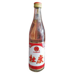 42° 白水杜康白酒500ml