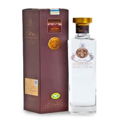天佑德青稞酒青海互助出口型42度白酒750ml高原清香型
