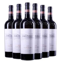 摩尔多瓦原装进口普嘉利阿尔芭公主干白葡萄酒750ml(6瓶)整箱