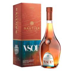 40°法国原瓶进口古殿干邑VSOP白兰地700ml