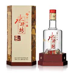 52°水井坊臻酿八号 浓香型白酒500ml