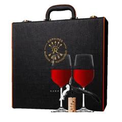 拉菲(LAFITE) DBR拉菲红酒礼盒 【不包含酒】 双支酒杯礼盒