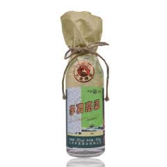 45°李渡高粱献礼版 490ml  浓特兼香型 瓶装酒 白酒 送礼