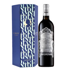 拉蒙 达歌酒庄 中级庄 法国原瓶进口 波尔多梅多克产区干红葡萄酒 750ml