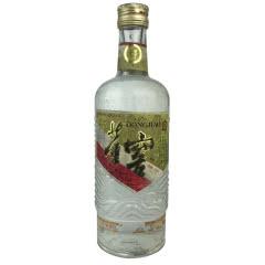 融汇陈年老酒 董酒厂 58度董窖500ml单瓶装(1991年)