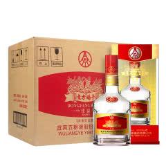 52°五粮液股份 东方娇子佳品500ml (6瓶整装)