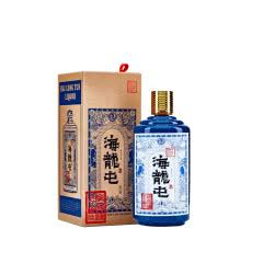 【酒厂直营】53° 贵州 海龙屯 (原浆)酱香型白酒 500ml