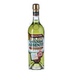 法国迷失艾碧斯69度苦艾酒 Grande Abente