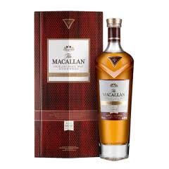43°麦卡伦皓钻1824大师系列单一麦芽威士忌700mL