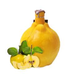 亚美尼亚半甜榅桲果酒750ml礼盒装榅桲发酵经典酒进口女士果酒