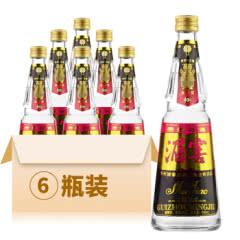 55°贵州湄窖复古版500ml(6瓶装)