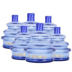 38°北京京都圣坛 天坛白酒 500ML*6瓶整箱