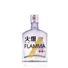 42°五粮液(股份)火爆精酿小酒100ml  浓香型
