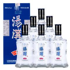 42°汤沟庆功贺喜蓝庆功500ml(6瓶)