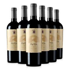 南非(原瓶进口)都梵皮诺塔吉干红葡萄酒750ml(整箱六瓶装)