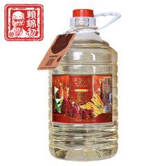 53°赖锦初麦梁香 酱香型白酒 贵州茅台镇 纯粮食高粱酒 散装桶装泡酒 白酒2500ml