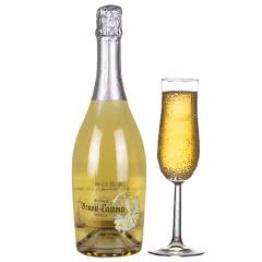 西班牙进口葡萄酒 6.5度博诺拉姆塞威亚半干型起泡酒 葡萄酒 单瓶750ml