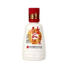 46° 酒鬼酒 悠悠湘泉小酒100ml单瓶装
