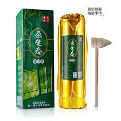 52°青竹酒客家竹子酒竹筒酒活竹酒鲜竹酒500ml*1瓶装