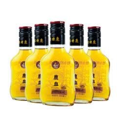 32° 特尔特鹿血酒125ml 5瓶