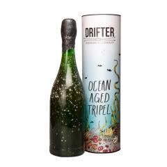 南非漂流者海底三料精酿啤酒750ml