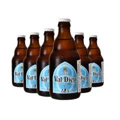 瓦图比利时修道院金啤酒330ml(6瓶)