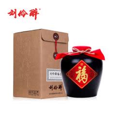 54° 刘伶醉 福酒(金) 500ml