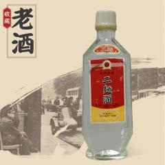 【陈年老酒】泸州老窖二曲(80年代)收藏老酒 高度白酒  500ml 单瓶