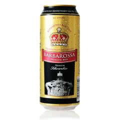 凯尔特人德国进口黑啤500ml