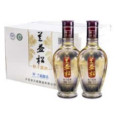 兰益松松子露酒400ml(12瓶)