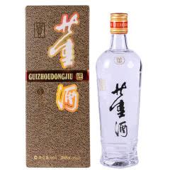 54°老贵董酒500ml