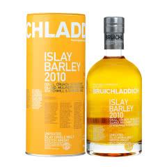 50°布赫拉迪艾雷岛单一麦芽威士忌700ml