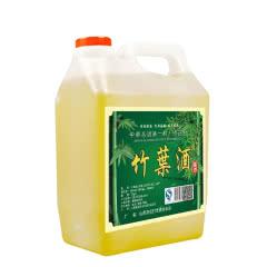 45°山西特产杏花村地产酒优质竹叶青酒 2.5L 送礼自喝首选