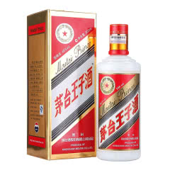 46°茅台王子酒 500ml 单瓶装