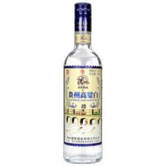 42°贵州湄窖 高粱白500ml(单瓶装)