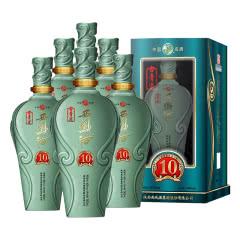 【老酒特卖】45°西凤酒古青瓷10年500ml(2013年)(6瓶)