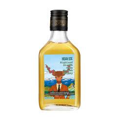 40°花乐高地单一麦芽威士忌200ml