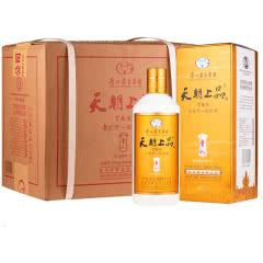 53°茅台集团 天朝上品 新三代贵人酒 (500ml*6瓶)