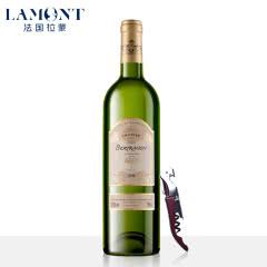 拉蒙 贝哲侬酒庄 波尔多AOC级 法国原瓶进口 干白葡萄酒 750ml