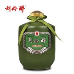60° 刘伶醉 万坛将军酒 5000ml