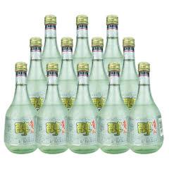 融汇老酒 35° 贵州醇500ml(12瓶装)1993年