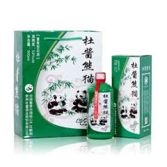 【官方授权】53°茅台镇杜酱熊猫酒 纯粮坤沙老酒 香柔酱香型 500ml【杜酱股份】