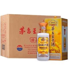 53度 茅台 珍品王子酒 500ml (6瓶装)