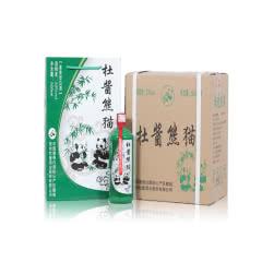 杜酱熊猫酒酱香53度原浆坤沙酒粮食酒