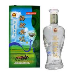 38°金骆驼骆驼骆驼安达(精品)清香型内蒙古特产500ml