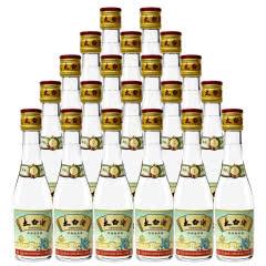 45度太白小酒168ml×20瓶