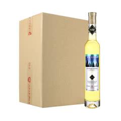 12°维科尼娅 甜型冰酒 冰白葡萄酒 375ml*6整箱装