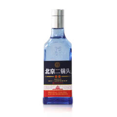 56°北京永丰牌北京二锅头京韵清香型白酒500ml
