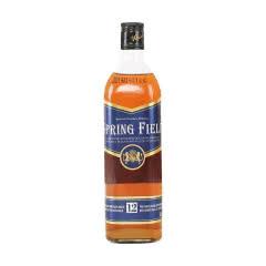 40°洋酒苏格玛士威士忌700ml