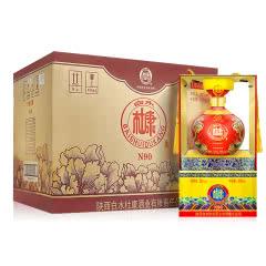 52°陕西白水杜康N90 500ml(6瓶)